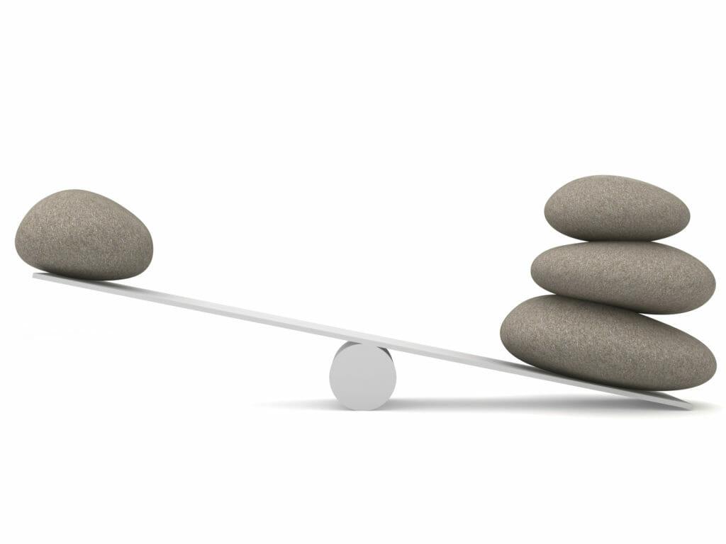 Opioid use balancing life