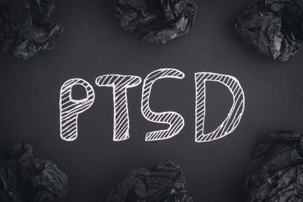 Medical Cannabis and PTSD