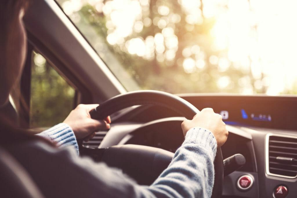 Driving Cannabis