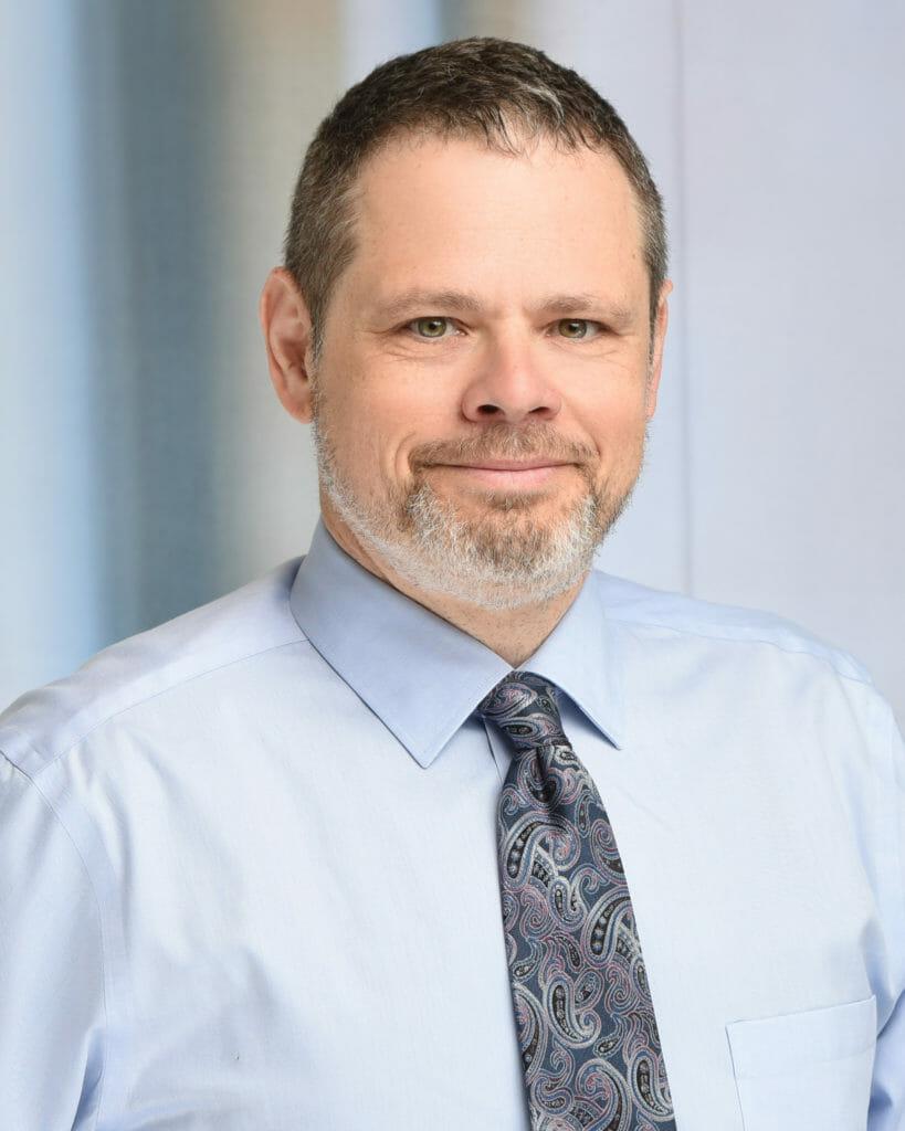 Paulo Negro MD PhD